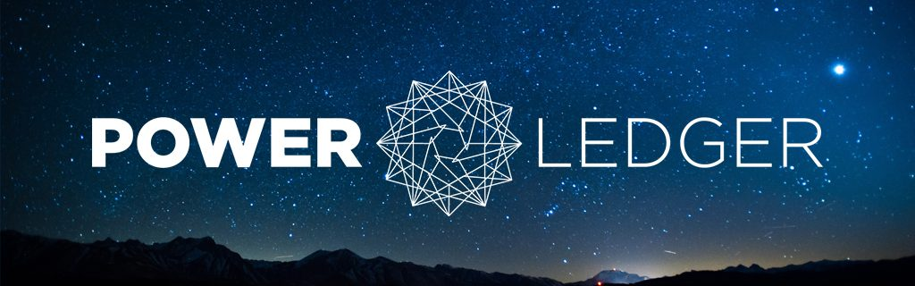 Power Ledger | Blockchain | Power