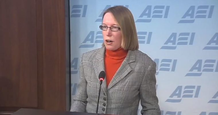 SEC Commissioner, Hester Peirce Says Bitcoin ETF is 'Definitely Possible'