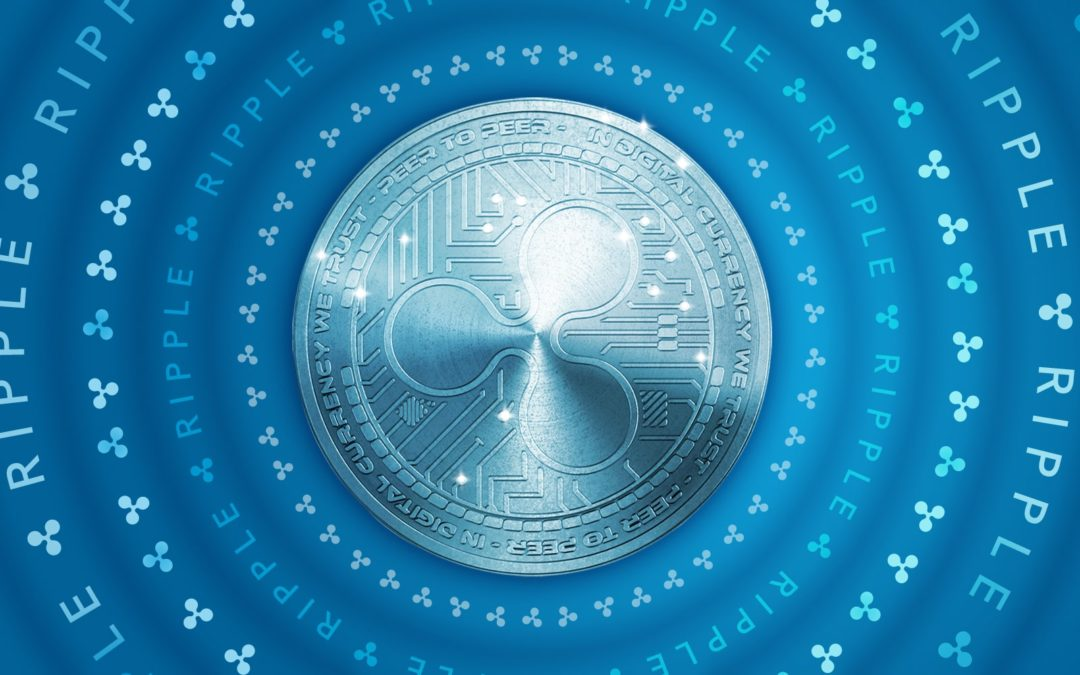 Skrill adds support for Ripple's XRP as the fifth supported Cryptocurrency