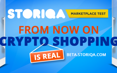 Storiqa Launches Blockchain-Based Marketplace With Focus On APAC