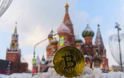 Survey: 1% Of Moscow Residents Are Using Cryptocurrencies