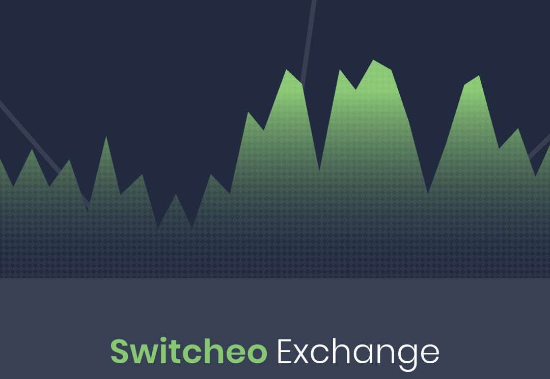 Switcheo | Neo Blockchain | Ethereum Blockchain | decentralized exchange