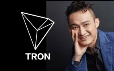 Tron Founder Justin Sun Appeals Ethereum (ETH) Developers To Migrate To Tron (TRX)