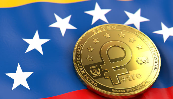 "Venezuela Propositions OPEC To Accept Petro As The ""Digital Currency For Oil"""