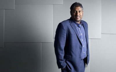 Vinny Lingham, CEO Of Civic Says Bitcoin Will Trade In A Range Of $3000 To $5000
