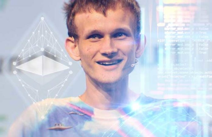 Vitalik Buterin Claims Ethereum 2.0 Will Multiply Capacity By Thousandfolds