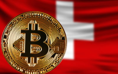 Bitcoin News: World's First Bitcoin ETF Approved By Switzerland