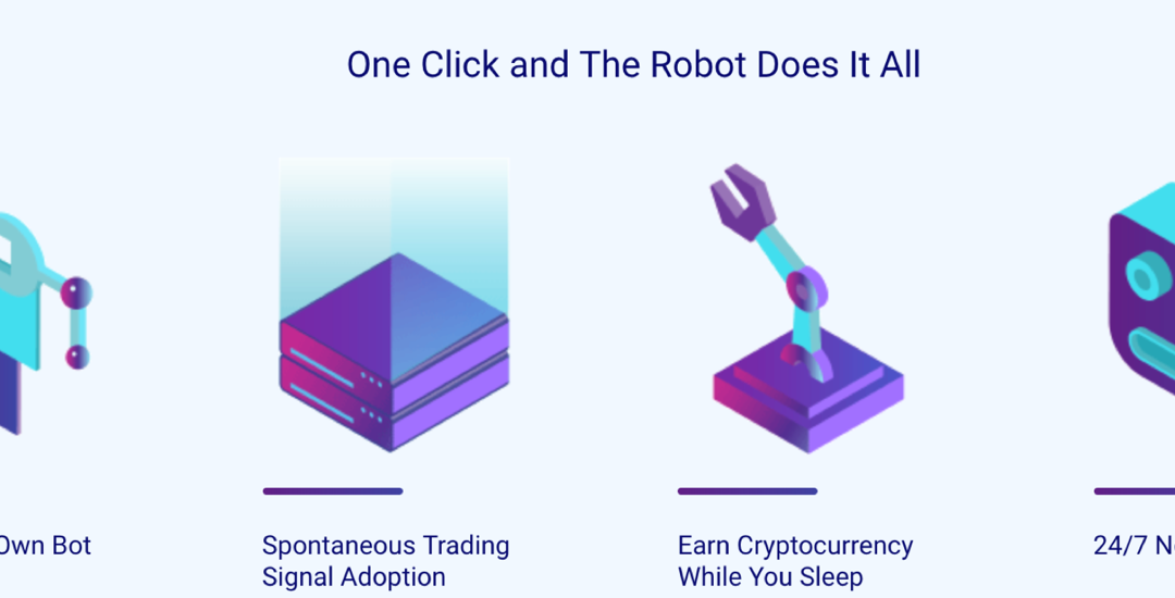 Make Money In This Crypto Bear Market With NetCentric Quantitative Trading Technology