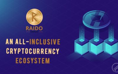 Raido Financial – One Stop Solution For Cryptocurrency Trading