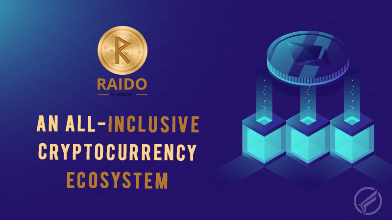 raido financials | raido | cryptocurrency trading tools | cryptocurrency trading exchanges | cryptocurrency wallets