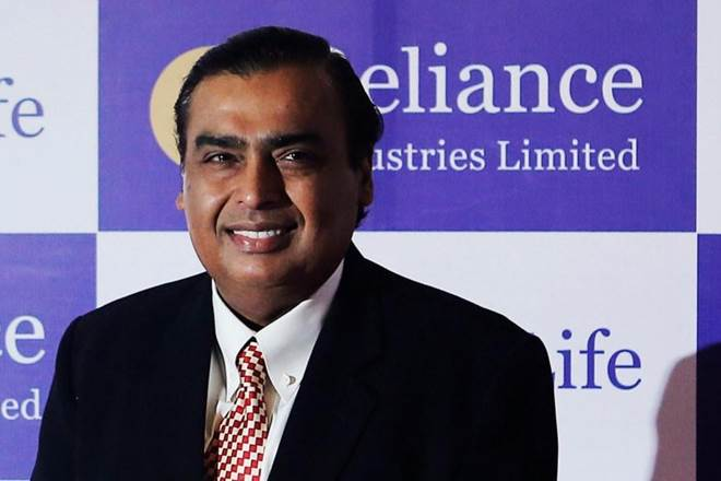 reliance industries mukesh ambani | reliance and blockchain technology | blockchain technology | reliance uses blockchain technology