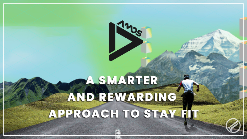 AMOS -A Smarter and Rewarding Approach Lever to Stay Fit