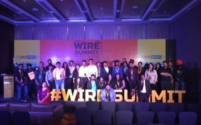 WireSummit 2018 Blockchain Conference Successfully Concluded