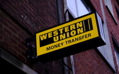 """We Would Be Ready"" For Crypto, Claims Western Union Bullishly"