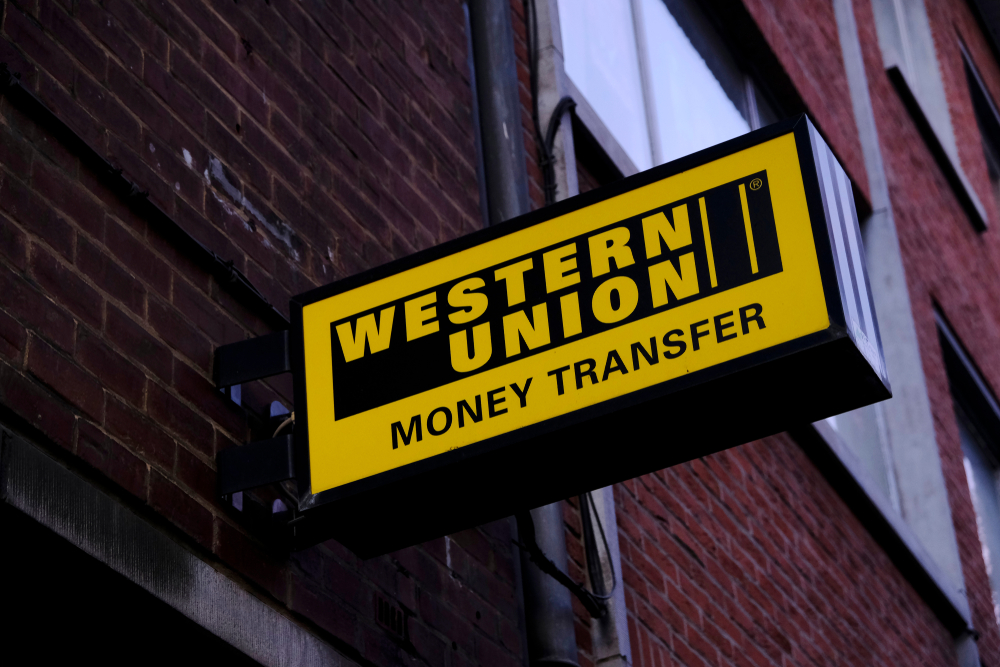 Western Union | Crypto assets | Ripple | Cryptocurrencies