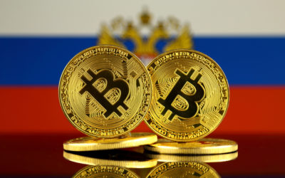 13% of Russians Use Cryptocurrency for Online Purchases, Suggests A Poll