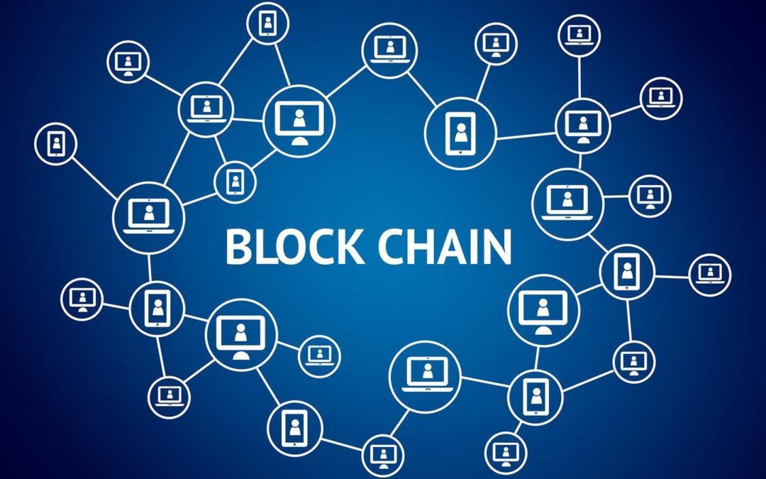 Blockchain News: 4 Blockchain Trends To Keep An Eye Out For In 2019