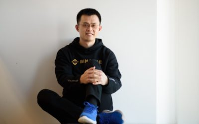 Binance CEO Isn't Worried For Cryptocurrencies, Bullishly Asserting That 2018 Was Just a Correction