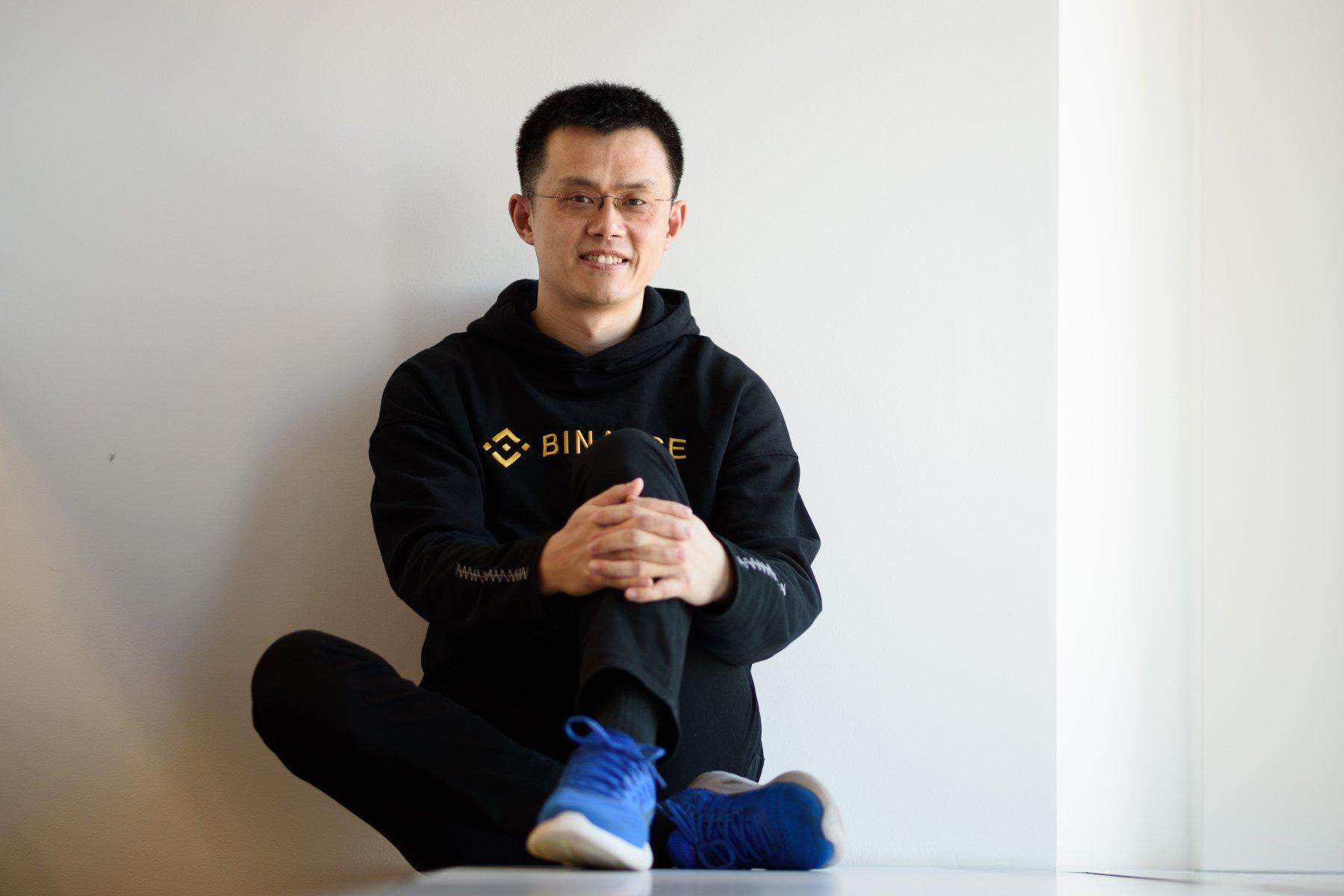 Binance | CEO | Cryptocurrencies | CZ