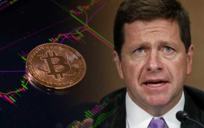 Bitcoin News: Bitcoin Is Not A Security, Says US SEC Chairman Jay Clayton