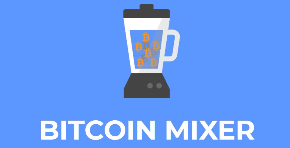 Bitcoin Mixers: Making Bitcoin Blockchain Anonymous
