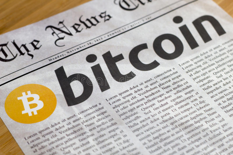 Bitcoin's Media Coverage Surges As Its Price Falls, Suggests A Survey