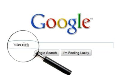 Bitcoin Tops Googles' Most Asked Trending List 2018