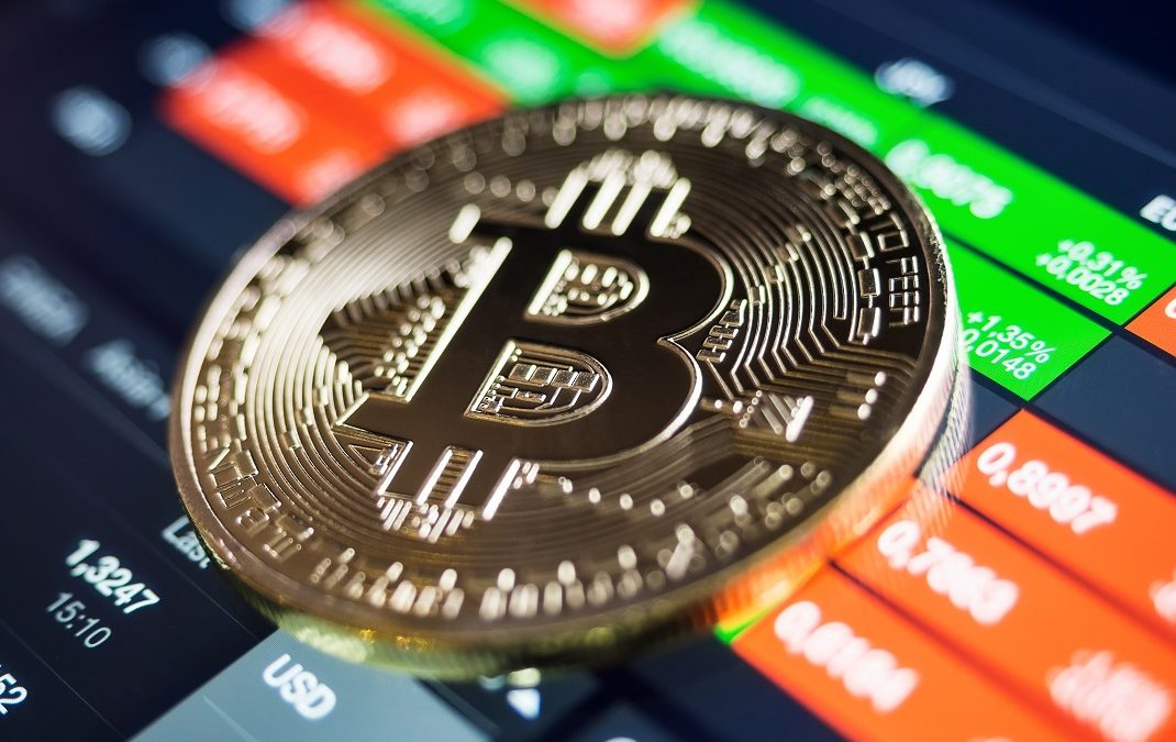 Bitcoin Trading Establishes A Strong Correlation With Traditional Investors, Says WSJ