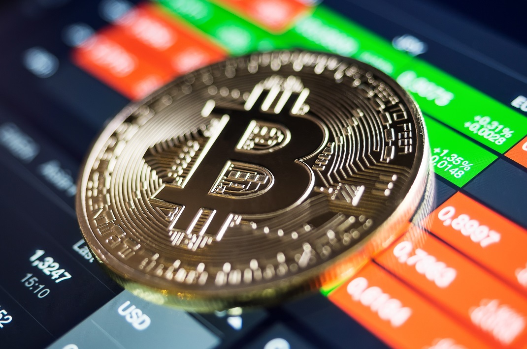 Bitcoin trading | Traditional investors | Cryptocurrency