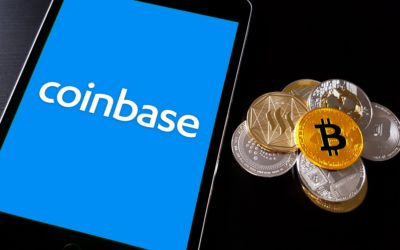 Cryptocurrency Exchange Coinbase Lists Four More Ethereum Tokens