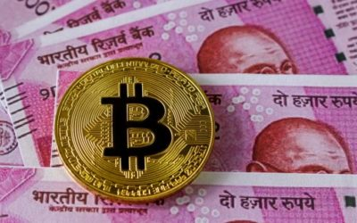 Cryptocurrenies May Get Legalized In India But Under Strong Regulation, Suggests Report