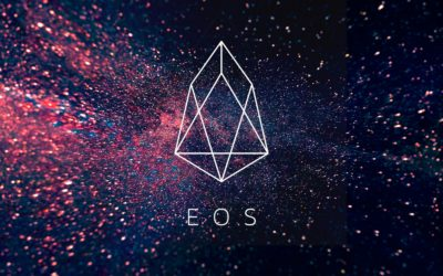 EOS Remains Unbeaten On China's Latest CCID Rank