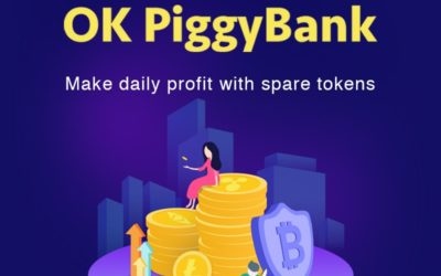 Earn Daily Interest On Your Crypto By Lending On OkEx Cryptocurrency Exchange
