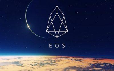 Huobi Exchange's Derivatives Market Adds EOS Cryptocurrency Support