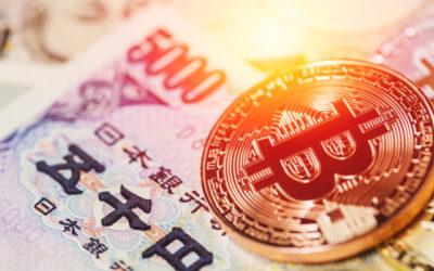 Japanese Government To Tax Bitcoin And Other Cryptocurrencies From 2020