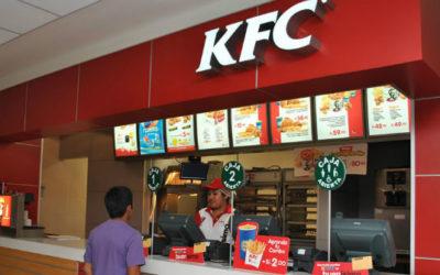 DASH News: KFC In Venezuela To Start Accepting DASH Cryptocurrency