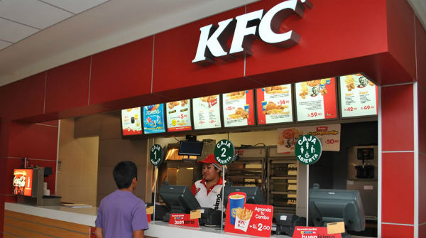 DASH News: KFC In Venezuela To Start Accepting DASH Cryptocurrency