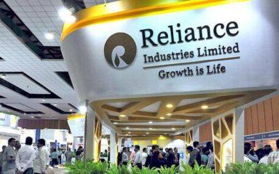Mukesh Ambani's Reliance Industries Acquires 5.56% Stake In UK Based Blockchain Startup
