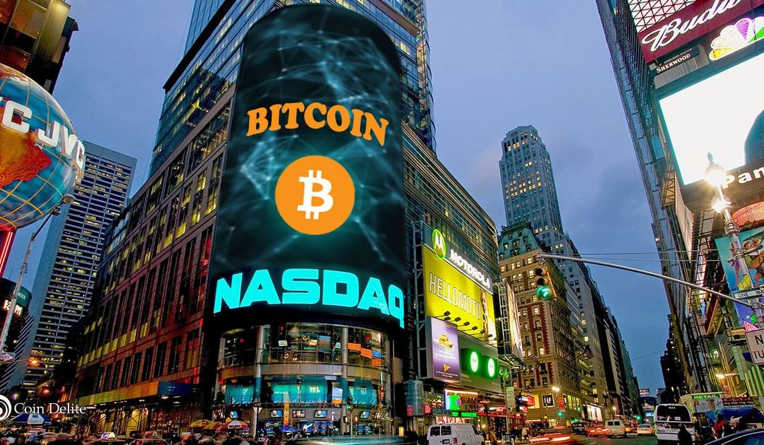 Nasdaq Confirms It Will List Bitcoin Futures By Q1 2019