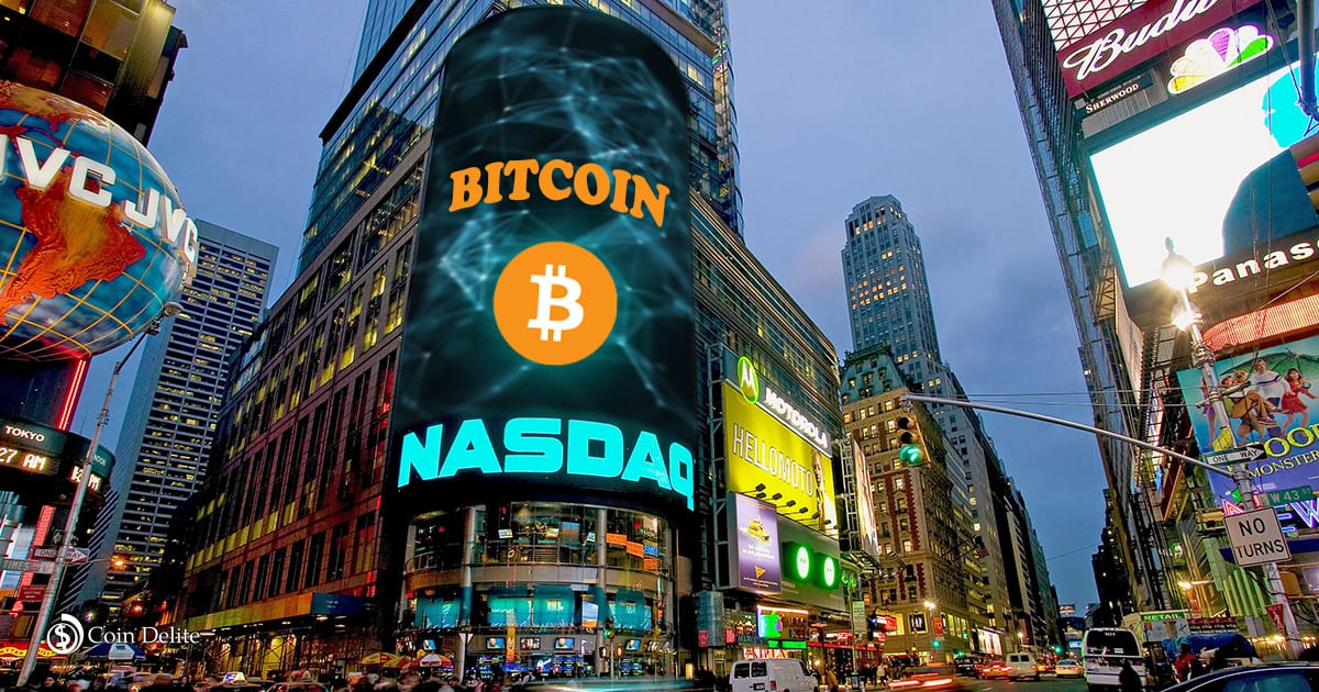 NASDAQ | Bitcoin Futures | Q1 2019