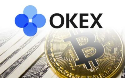 OKEx Launches Bitcoin Derivative Product With No Expiry And Daily Settlement