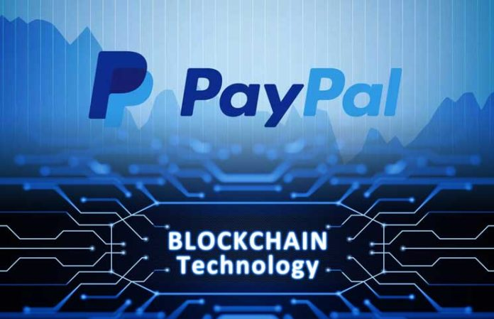 PayPal Uses Own Blockchain And Cryptocurrency To Reward Employees