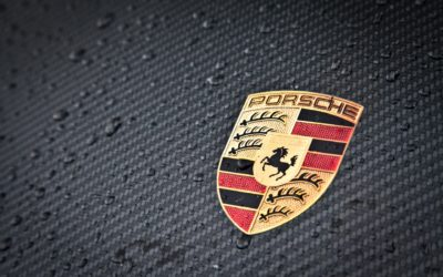 Porsche Secures $170 Million Loan Using Blockchain Platform