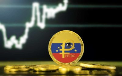 Reports Suggests Venezuela Is Converting Pensioners' Monthly Payments To Petro