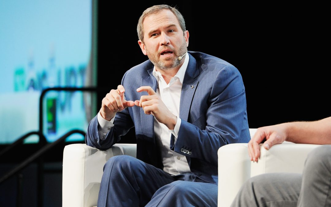 Ripple CEO, Brad Garlinghouse Says XRP Will Continue to Trade Even If Ripple Shuts Down
