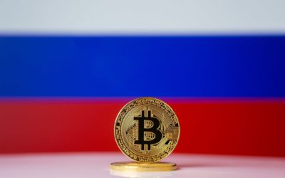 Russia's Lawmakers Consider Limiting Annual Individual ICO Investment to $9,000