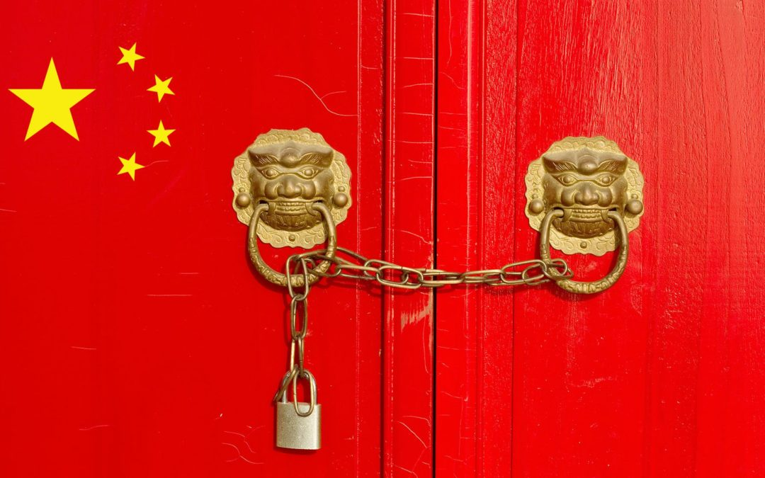 Security Token Offerings(STO) are Illegal, Says Beijing's Official