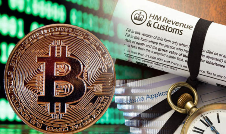 UK Government Puts Down The Cryptocurrency Tax Guidelines For Individuals