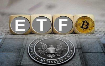 Bitcoin ETF News: US SEC Delays Decision On VanEck And SolidX Bitcoin ETF Till Feb 29, 2019