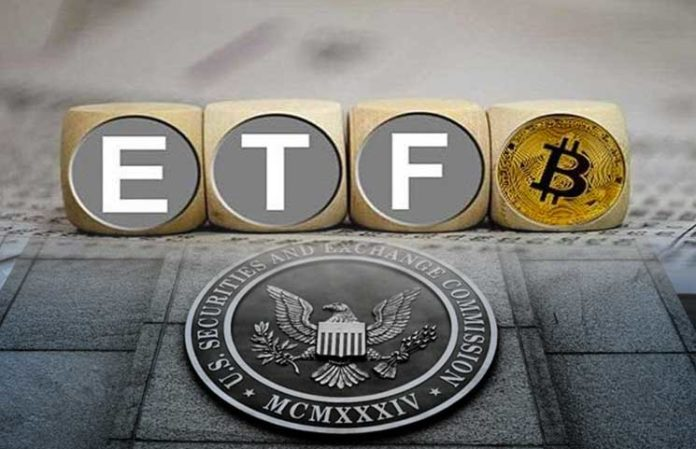 US Sec | ETF | VanECk | SolidX | Bitcoin ETF | Exchange Trading Fund
